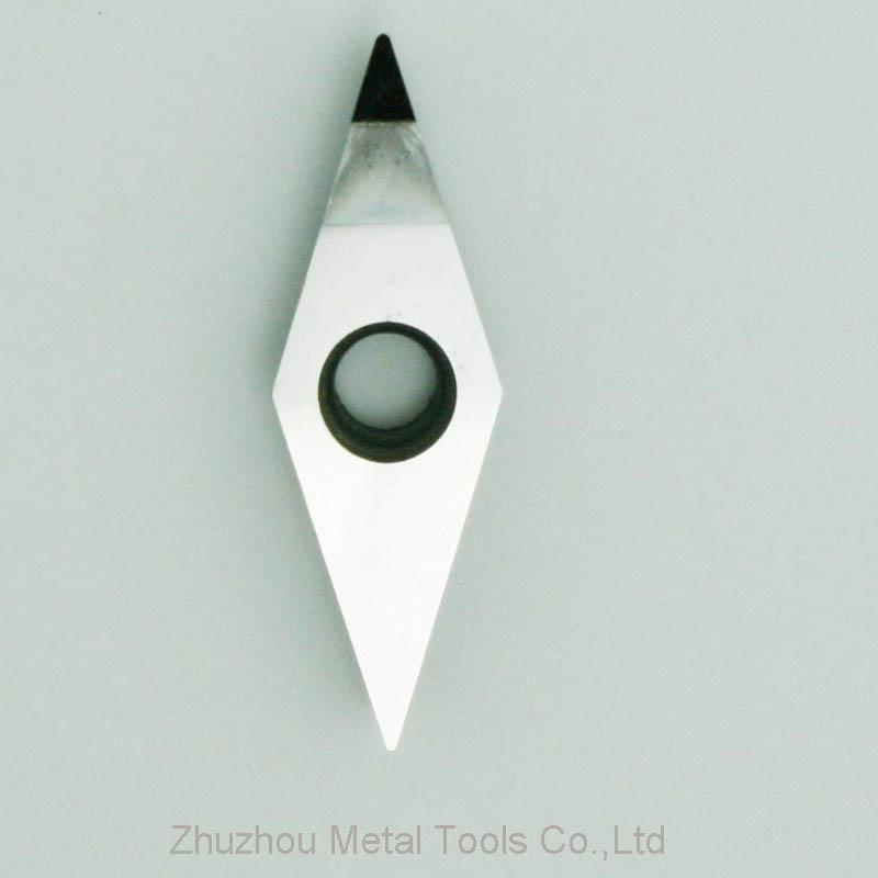 CVGW332 VCGW160408 CVD diamond faceting tools
