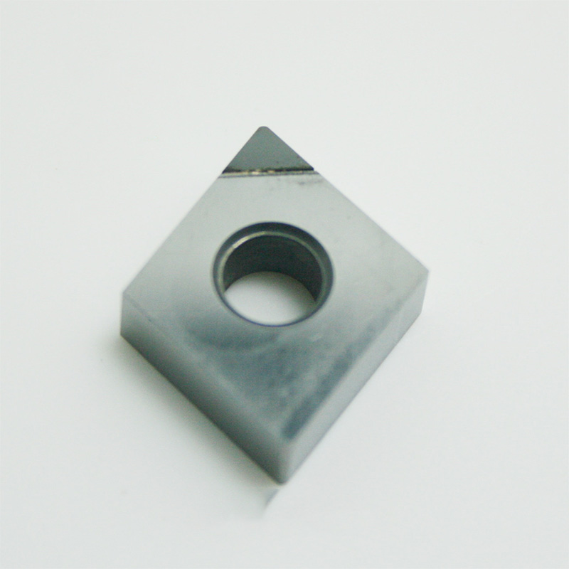 Slugger CNC Indexable China CVD Diamond Cutter Inserts