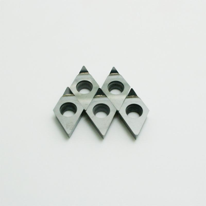 Slugger E6 Material China Polycrystalline Diamond Inserts