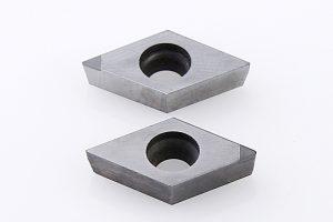 Slugger E6 Diamond CNC CBN Cutting Tools