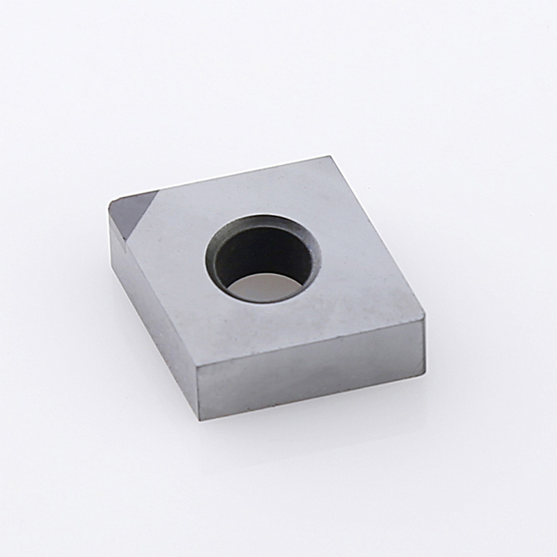 Slugger E6 Diamond CNC Indexable CBN Milling Inserts