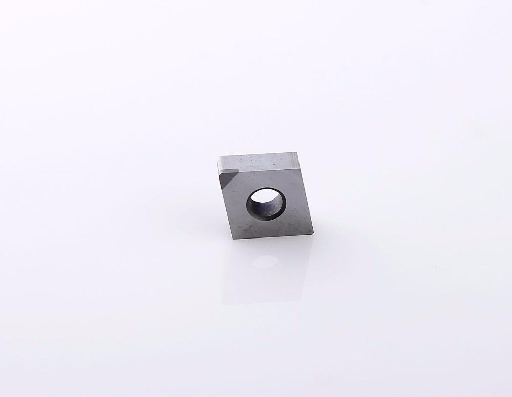 Slugger E6 Material CBN650 CNMG CBN Inserts