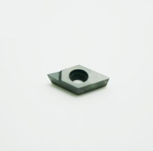 Slugger E6 Material DCGT Type PCD Inserts