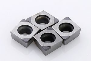 Slugger Element Six Diamond CNC PCBN Cutting Tools