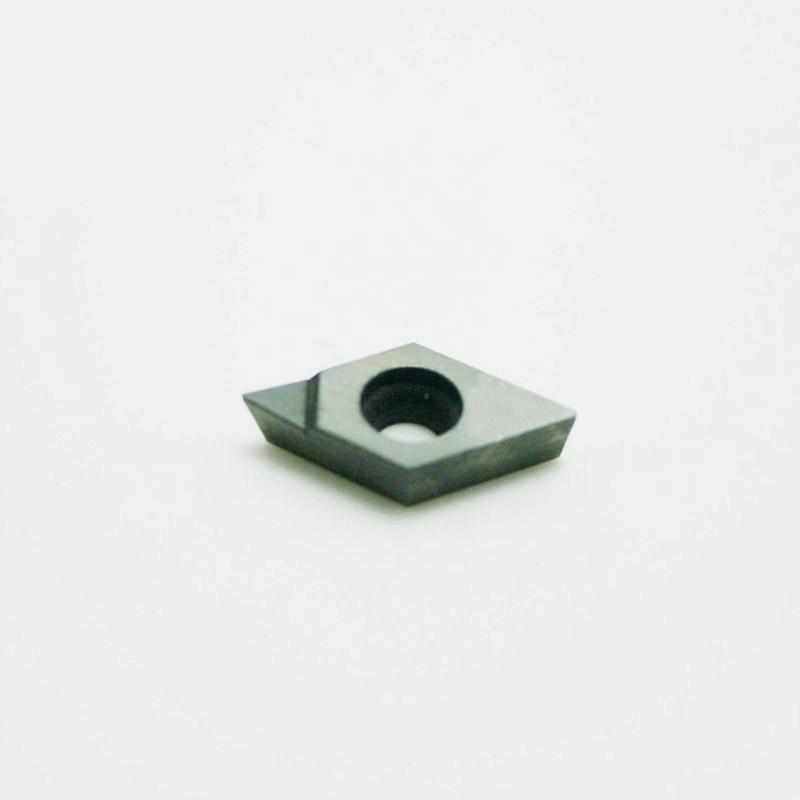 Slugger E6 Material DCGT Type PCD Diamond Inserts