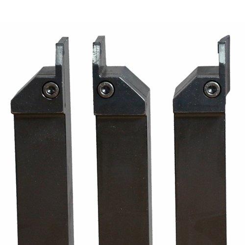 Slugger CBN Grooving tools